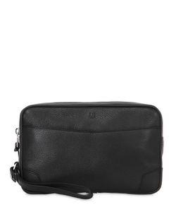 Dunhill | Boston Pochette Leather Bag