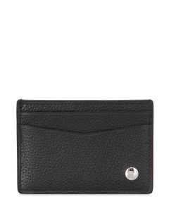Dunhill | Vegetable Tanned Leather Card Holder