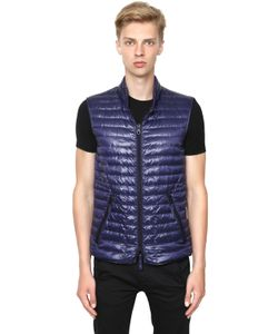 Duvetica | Cario Quilted Nylon Down Vest