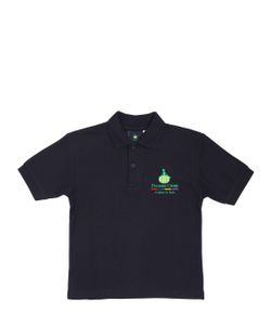 DYNAMO CAMP | 3 Colour Set Cotton Pique Polo Shirt