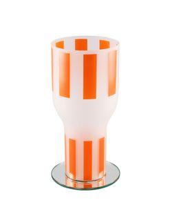 EGIZIA   Jim Glass Vase
