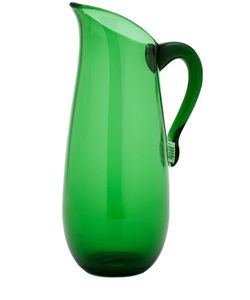 ELIGO | Glass Pitcher
