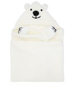 ETCÌ | Handmade Tricot Wool Blanket