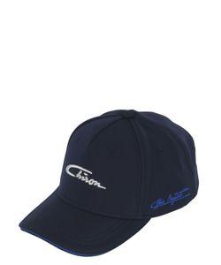 ETTORE BUGATTI COLLECTION   Chiron Cotton Baseball Hat