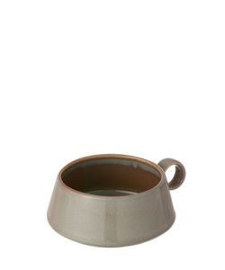 FERM LIVING | Neu Stoneware Cup With Handle
