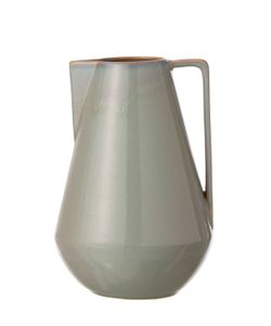 FERM LIVING | Large Neu Stoneware Pitcher With Handle