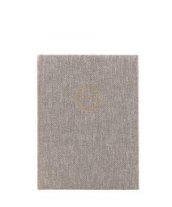 FINE&CANDY | Sandcastle Notebook