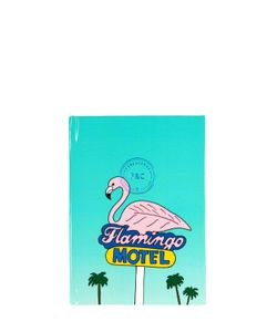 FINE&CANDY | Flamingo Motel Notebook