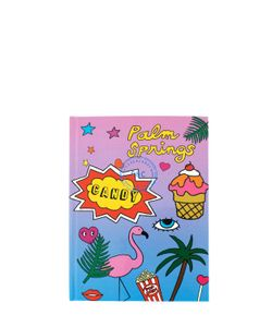 FINE&CANDY | Candy Waow Notebook