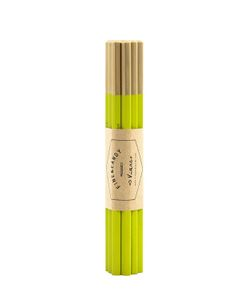 FINE&CANDY | Lime Set Of 12 Pencils