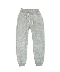 FINGER IN THE NOSE | Baggy Fit Cotton Jogging Pants