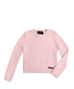 FINGER IN THE NOSE | Angora Wool Blend Sweater
