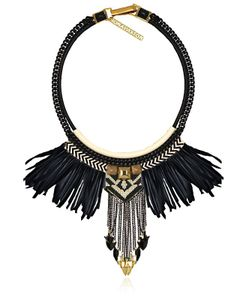 FIONA PAXTON | Astrid Necklace