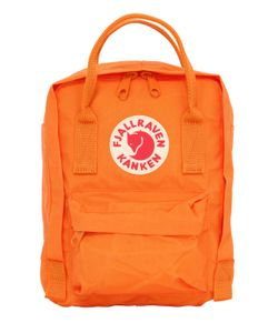 Fjallraven | 16l Kanken Nylon Backpack