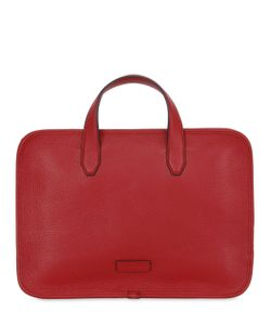 FORTU MILANO | Renzo Leather Briefcase