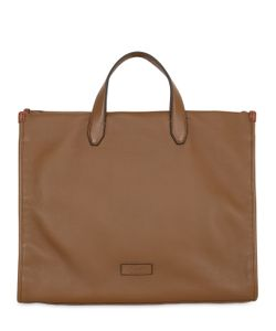 FORTU MILANO | Top Handle Leather Bag