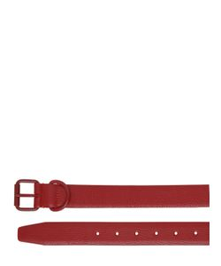 FORTU MILANO | 30mm Leather Belt