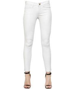 Frame | Le Skinny Leather Pants