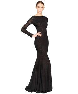 Francesca Piccini | Wool Lace Dress