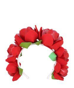 FRANCESCO BALLESTRAZZI   Roses Headband