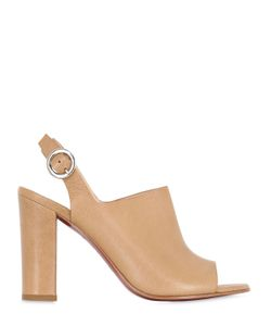 FRANCO COLLI | 90mm Leather Sandals
