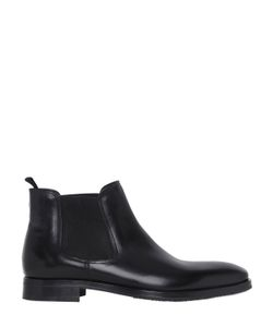 Fratelli Rossetti | Brushed Leather Chelsea Boots