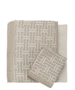 Frette | Luxury Labyrinth Duvet Cover Set