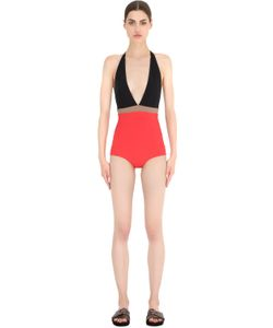 FRIDA QUERIDA | Audrey Reversible One Piece Swimsuit