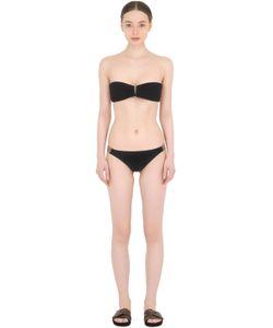 FRIDA QUERIDA | Lycra Bandeau Bikini