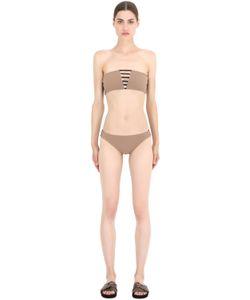 FRIDA QUERIDA | Calliope Reversible Lycra Bikini