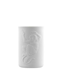 FURSTENBERG 1747 | Monkey Touché Collection Porcelain Glass