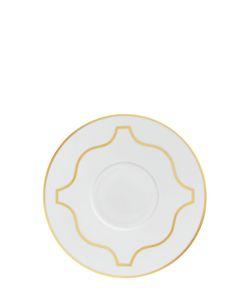 FURSTENBERG 1747   Carlo Este Collection Fruit Plate