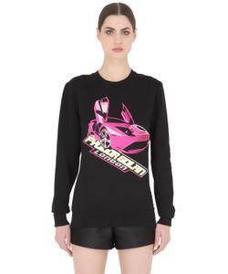 FYODOR GOLAN | Lamborghini Cotton Sweatshirt