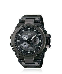 G-Shock | Master Of G Limit.Ed Mtg Aged Watch