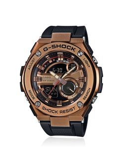 G-Shock | G-Steel Resin 3d Watch