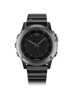 GARMIN | Fenix3 Sapphire Gps Multifunction Watch