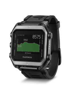 GARMIN | Epix Gps Outdoor Multifunction Watch