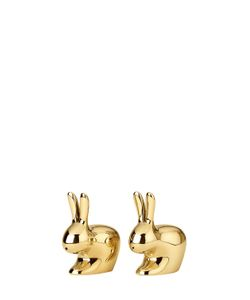GHIDINI 1961 | Rabbit Salt Pepper Shakers