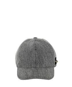 GI'N'GI | Linen Baseball Hat