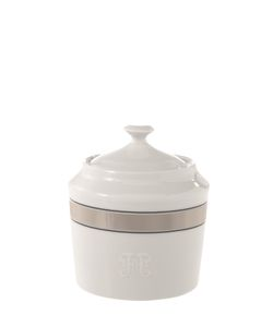 GIANFRANCO FERRÉ HOME | Galles Porcelain Sugar Pot