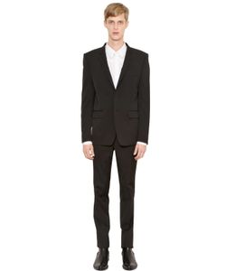Givenchy | Stretch Techno Wool Suit