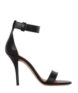Givenchy | 100mm Retra Leather Sandals