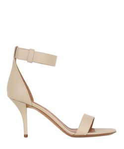 Givenchy | 80mm Retra Leather Sandals