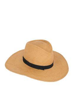 GLADYS TAMEZ MILLINERY | The Jackie O Panama Straw Hat
