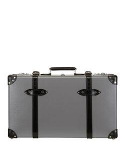 Globe-Trotter | 26 Centenary Volcanic Fibre Suitcase