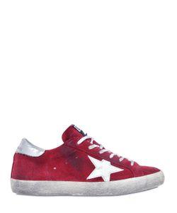 Golden Goose | Super Star Suede Sneakers