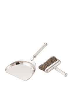 GREGGIO | Mille Righe Crumb Brush Pan Set