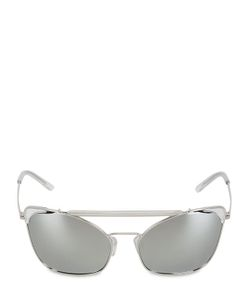 Grey Ant | Chat Metal Frame Cat-Eye Sunglasses