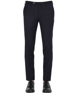 GTA | 17.5cm Handmade Sartorialist Wool Pants