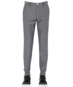 GTA | Cool Wool Chino Jogging Pants